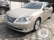 Lexus ES 2010 350 Gold | Cars for sale in Lagos State, Lekki Phase 2
