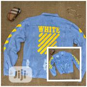Premium High Quality Jean Jacket | Clothing for sale in Lagos State, Lagos Island