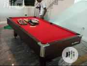Butterfly 8ft Snooker Board Brand New Standard | Sports Equipment for sale in Lagos State, Magodo