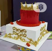 Wedding Cake | Wedding Venues & Services for sale in Lagos State, Lekki Phase 1