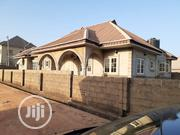 A Luxury 4 Bedroom Bungalow For Sale | Houses & Apartments For Sale for sale in Kaduna State, Chikun