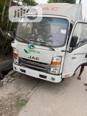 Brand New JAC Truck | Trucks & Trailers for sale in Lagos State, Surulere