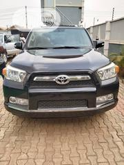 Toyota 4-Runner 2010 Gray | Cars for sale in Lagos State, Agege
