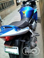 Suzuki GSX 2010 Blue | Motorcycles & Scooters for sale in Lagos State, Surulere