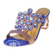 Royal Blue Ladies Shoes | Shoes for sale in Abuja (FCT) State, Kabusa