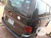 Nissan Serena 2000 Green | Buses & Microbuses for sale in Lagos State, Ifako-Ijaiye