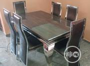 Quality Marble Dinning Table | Furniture for sale in Lagos State, Lekki Phase 1