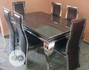 Quality Marble Dining Table   Furniture for sale in Lagos State, Lekki Phase 1