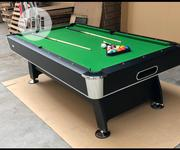8ft Snooker Board | Books & Games for sale in Lagos State, Surulere