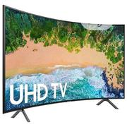 Samsung Uhd Curved 4K - Smart TV 65inch | TV & DVD Equipment for sale in Lagos State, Surulere