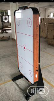 Air Hockey Board | Sports Equipment for sale in Lagos State, Surulere