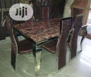 Quality Marble Dining Table | Furniture for sale in Lagos State, Lekki Phase 1