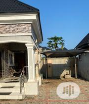 Tastefully Furnished And Well Built 4-bedroom Bungalow At Upper Ekenwa | Houses & Apartments For Sale for sale in Edo State, Egor