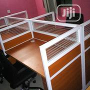 Office Workstation Table | Furniture for sale in Lagos State, Victoria Island