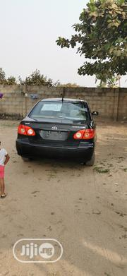 Toyota Corolla 2006 1.8 VVTL-i TS Black | Cars for sale in Lagos State, Lagos Mainland