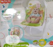 2 In 1 Animal Swing For Baby | Children's Gear & Safety for sale in Lagos State, Alimosho