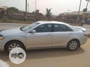 Toyota Camry Hybrid 2009 Silver | Cars for sale in Abuja (FCT) State, Kubwa