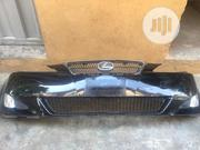Lexus Is250 Bumper With Fog Lamps And Grill   Vehicle Parts & Accessories for sale in Lagos State, Ikeja