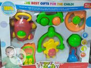 Baby Rattles | Toys for sale in Lagos State, Alimosho