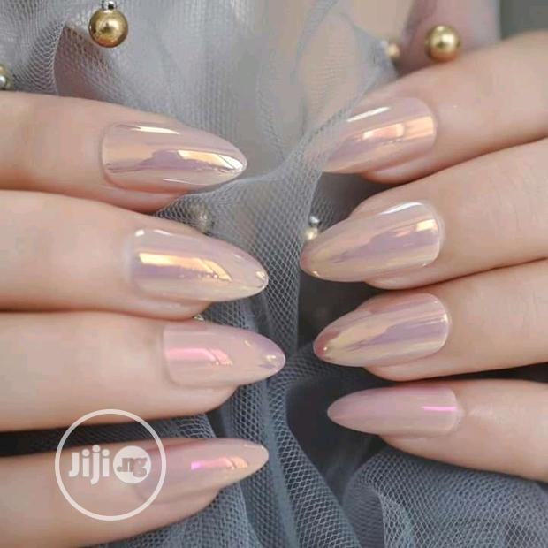 Archive: Package Nails