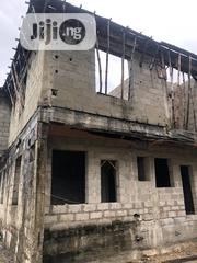 Uncompleted 2 Units 4 Bedroom Duplex For Sale At Lekki. | Houses & Apartments For Sale for sale in Lagos State, Lekki Phase 2