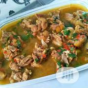 Sweet Pepper Soup | Meals & Drinks for sale in Lagos State, Ajah