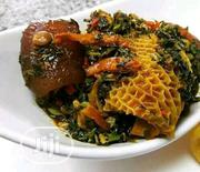 Kpomo And Skin | Meals & Drinks for sale in Lagos State, Ajah