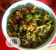 Leaf Sopu With Meat | Meals & Drinks for sale in Lagos State, Ajah