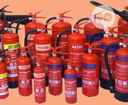 Fire Extinguisher For Cars, Homes, Hotel, Hospital. | Safety Equipment for sale in Lagos State, Surulere