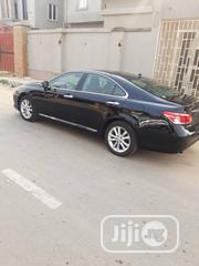 Lexus ES 2010 350 Black | Cars for sale in Lagos State, Oshodi-Isolo