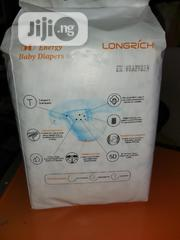 Longrich 5D Energy Baby Diaper | Baby & Child Care for sale in Abuja (FCT) State, Wuye