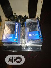 UK Used PS3 With Two Pads And Games Inside | Video Games for sale in Lagos State, Alimosho