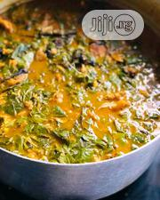 White Soup With Leaf | Meals & Drinks for sale in Lagos State, Ajah