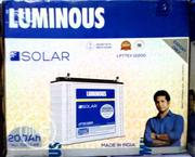200ah Luminous Solar Tubular Battery | Solar Energy for sale in Lagos State, Ikeja
