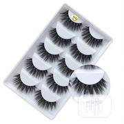 5 In 1 8D Mink Lashes | Makeup for sale in Ondo State, Akure