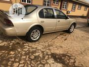 Nissan Maxima 1998 QX Gold | Cars for sale in Ogun State, Ijebu Ode