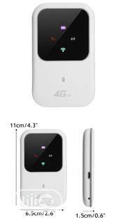 4G Hotspot Wifi-router Pocket Mifi Universal Sim | Networking Products for sale in Abuja (FCT) State, Wuse 2