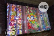 Samsung 55inches Smart Q6F Tv | TV & DVD Equipment for sale in Lagos State, Ojo