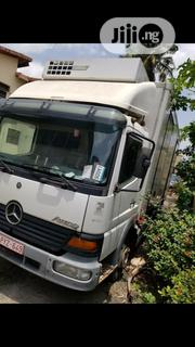 2003 Mercedes Benz Atego Cooling Truck For Sale   Trucks & Trailers for sale in Lagos State, Lagos Mainland