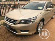 Honda Accord 2015 Gold   Cars for sale in Lagos State, Lagos Mainland