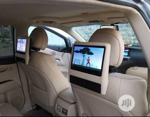 Hangings Headrest Dvd Soft Touch