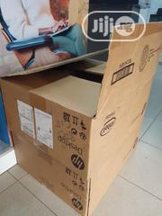New Desktop Computer HP 4GB Intel Core i3 1T | Laptops & Computers for sale in Lagos State, Ikeja