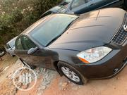 Nissan Altima 2005 2.5 Gray | Cars for sale in Abuja (FCT) State, Gaduwa