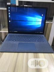 Laptop Microsoft Surface Laptop 8GB Intel Core i5 SSD 256GB | Laptops & Computers for sale in Lagos State, Ikeja