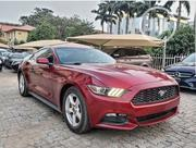 Ford Mustang 2016 Red | Cars for sale in Jigawa State, Garki