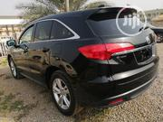 Acura RDX 2014 Black | Cars for sale in Abuja (FCT) State, Gwarinpa