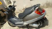 Honda 2002 Silver | Motorcycles & Scooters for sale in Delta State, Okpe