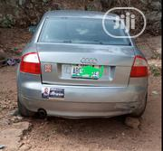 Audi A4 2.4 2004 Gray | Cars for sale in Osun State, Osogbo