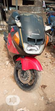 Honda CBR 1996 Red | Motorcycles & Scooters for sale in Oyo State, Ibadan