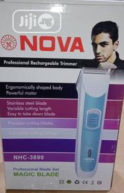 Proffesional Rechargeable Trimmer | Tools & Accessories for sale in Lagos State